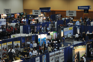 CONFERENCES: No-Dig Show a Success in Schaumburg, Ill.