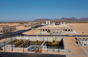 Public-Private Partnerships in the Water/Wastewater Market