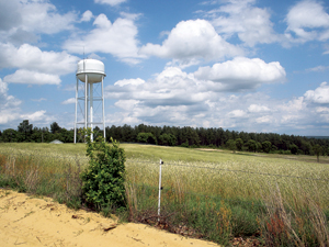 Rural AMI System Benefits Deliver More Than a Drop in the Bucket
