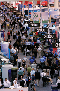 WEFTEC 2010 Sets New Exhibition Record in New Orleans