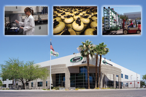 WATER TREATMENT: Layne Water Technologies Group Opens Center of Excellence in Phoenix