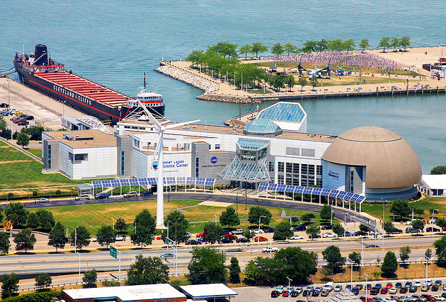 Water Finance Conference Kicks Off Tomorrow in Cleveland