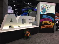 AWWA's ACE16 Draws Water Community to Chicago