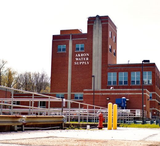 Chemical Cost Cutting Yields Big Results for the City of Akron