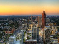 Atlanta DWM recognized for financial reporting
