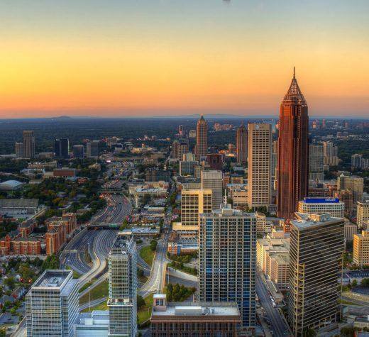 Boil-water advisory lifted in Atlanta