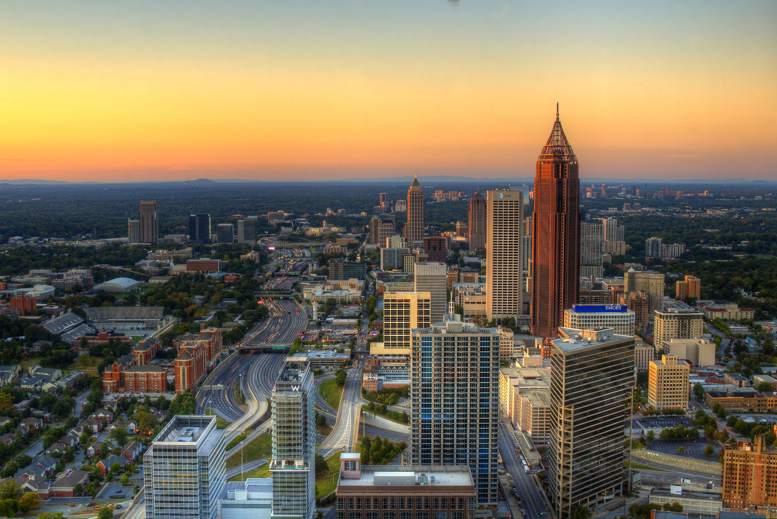 Atlanta adopts green infrastructure action plan
