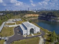 Construction complete on major five-year water supply project in Atlanta