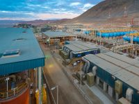 Black & Veatch project wins Desalination Plant of the Year honors
