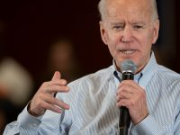 Biden outlines stimulus plan including water rate assistance