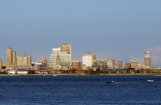 City of Buffalo renews water O&M contract with Veolia