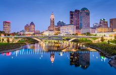 City of Columbus to partner with Sensus on smart utility network
