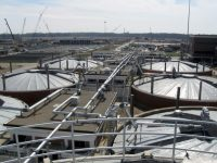 Columbus, Brown and Caldwell set for 'pioneering' wastewater acid digestion project