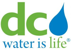 DC Water is a multi-jurisdictional water and wastewater utility. (PRNewsFoto/DC Water and Sewer Authority)