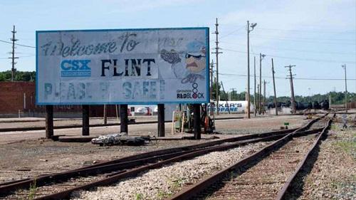 Flint_sign