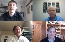 WATCH: George Hawkins, Andy Kricun and Greg Baird join WF&M to talk pandemic, water outlook