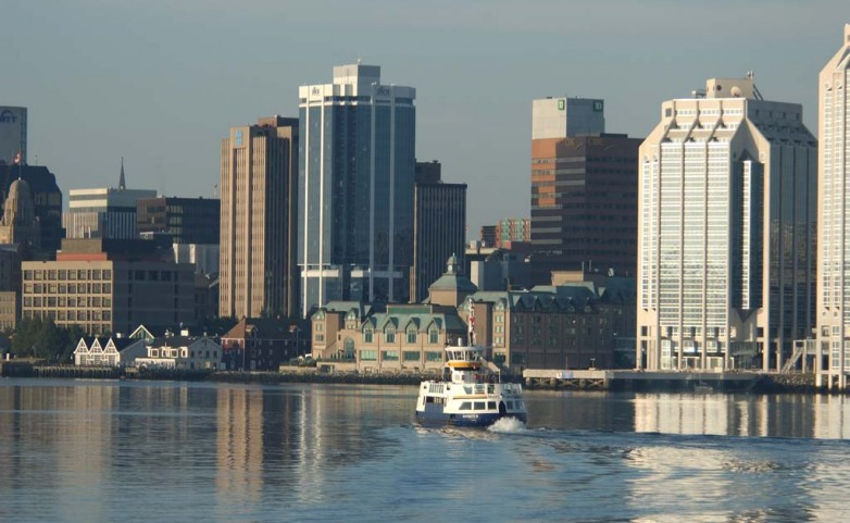 Halifax Water Chooses Itron For Ami Project Water
