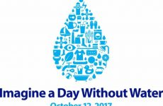 'Imagine a Day Without Water' expands participation, focus in 2017