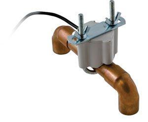 Itron Leak Sensor