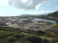 Honolulu unveils groundbreaking wastewater project