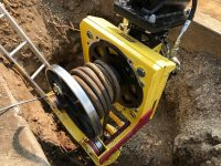 Trenchless system for lead pipe replacement goes nationwide