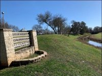 San Marcos, Texas, awards contract to LAN to mitigate flooding