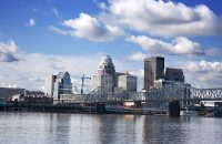 Itron signs contract with Louisville Water Company