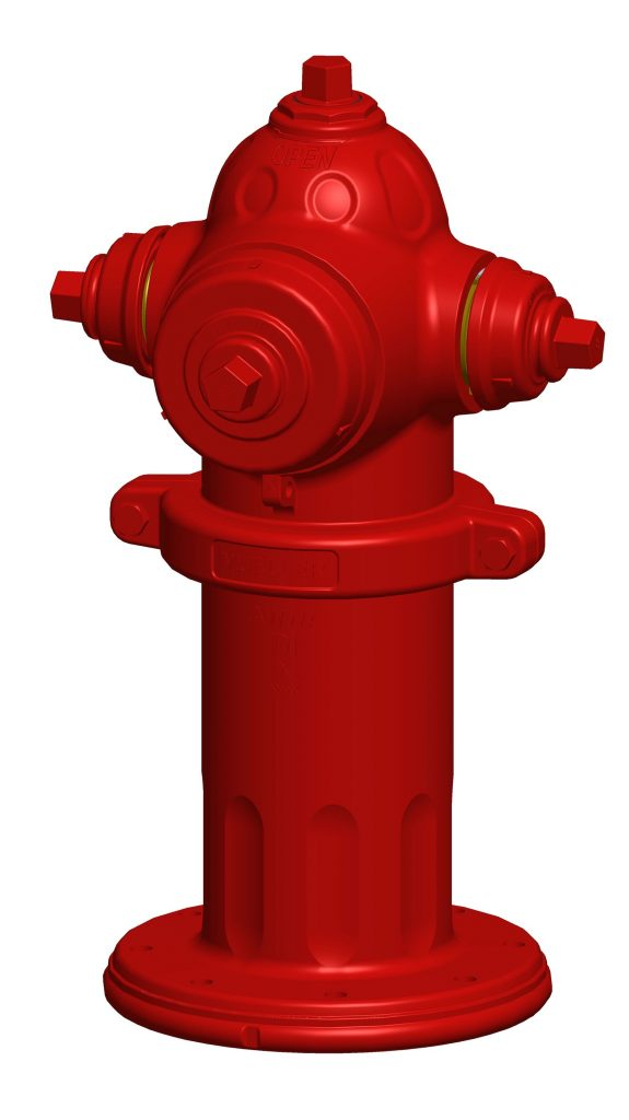 Mwp Releases New Hydrant Expands Valve Product Line