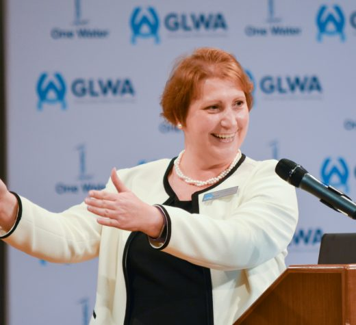 Water Finance Conference welcomes Bateson as 2018 keynote speaker