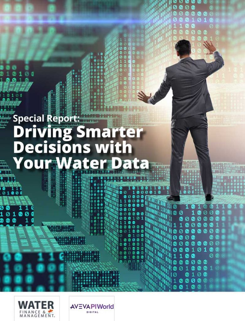 Driving Smarter Decisions with Your Water Data
