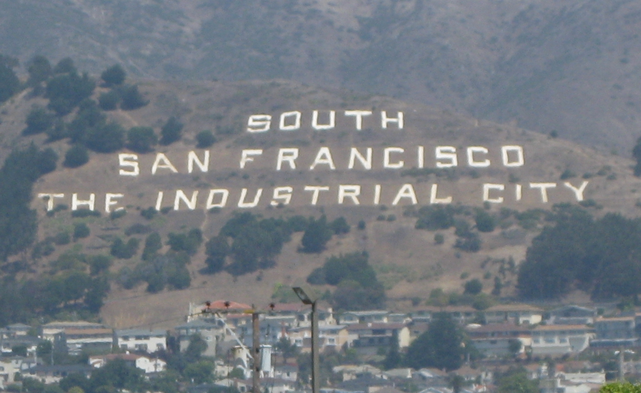 South San Francisco Plant Cuts Costs With Energy Analytics