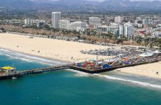 Santa Monica announces water system upgrades via design-build
