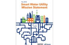 The 2018 Smart Water Utility Mission Statement