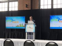 Cleveland Water Alliance showcases network of water innovators at Erie Hack 2.0