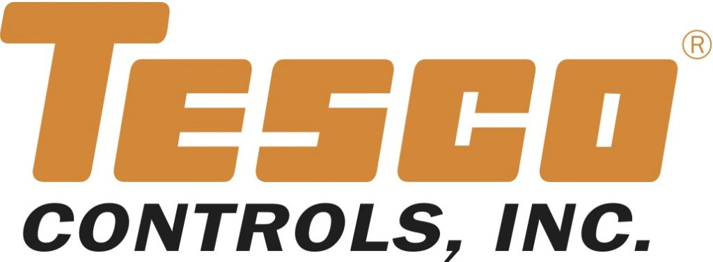Tesco Controls logo