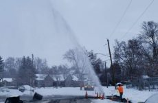 Washington city, Sensus tackle water loss with smart utility network