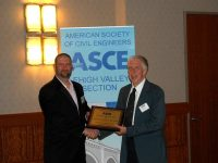 Bentley's Walski named 'Civil Engineer of the Year' by ASCE section