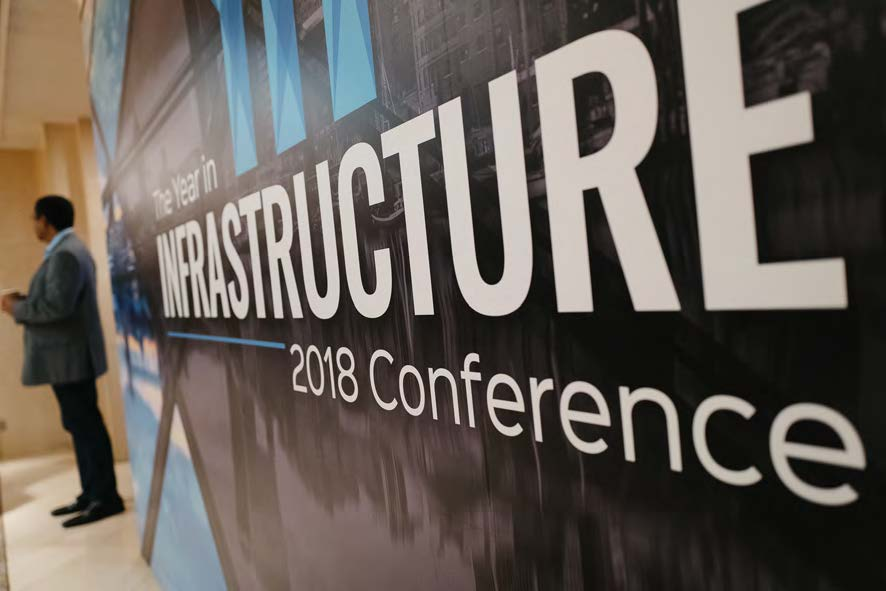 Bentley accepting nominations for Year in Infrastructure