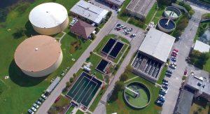 Altamonte Springs treatment plant