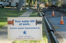 Investing in a Strategic Approach: A Look At New Jersey American Water's Leak Monitoring Program