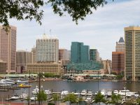 Revised consent decree requires Baltimore to address SSOs