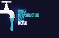 Water Infrastructure Goes Digital