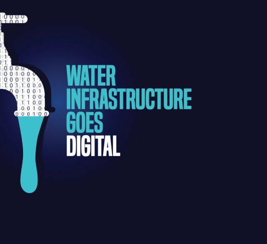 Water Infrastructure Goes Digital