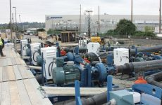 King County, Washington, Completes Challenging Sewer Bypass and Rehab Near Boeing