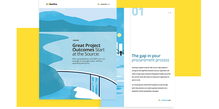 Great Project Outcomes Start at the Source: Download the FREE eBook