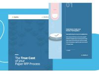 eBook: The True Cost of Your Paper RFP Process