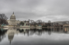 Reflections from Washington, D.C. — Water Infrastructure in the Balance
