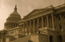 Congress advances water infrastructure legislation