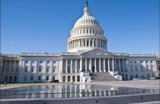 Congress approves budgetary framework including infrastructure spending plans