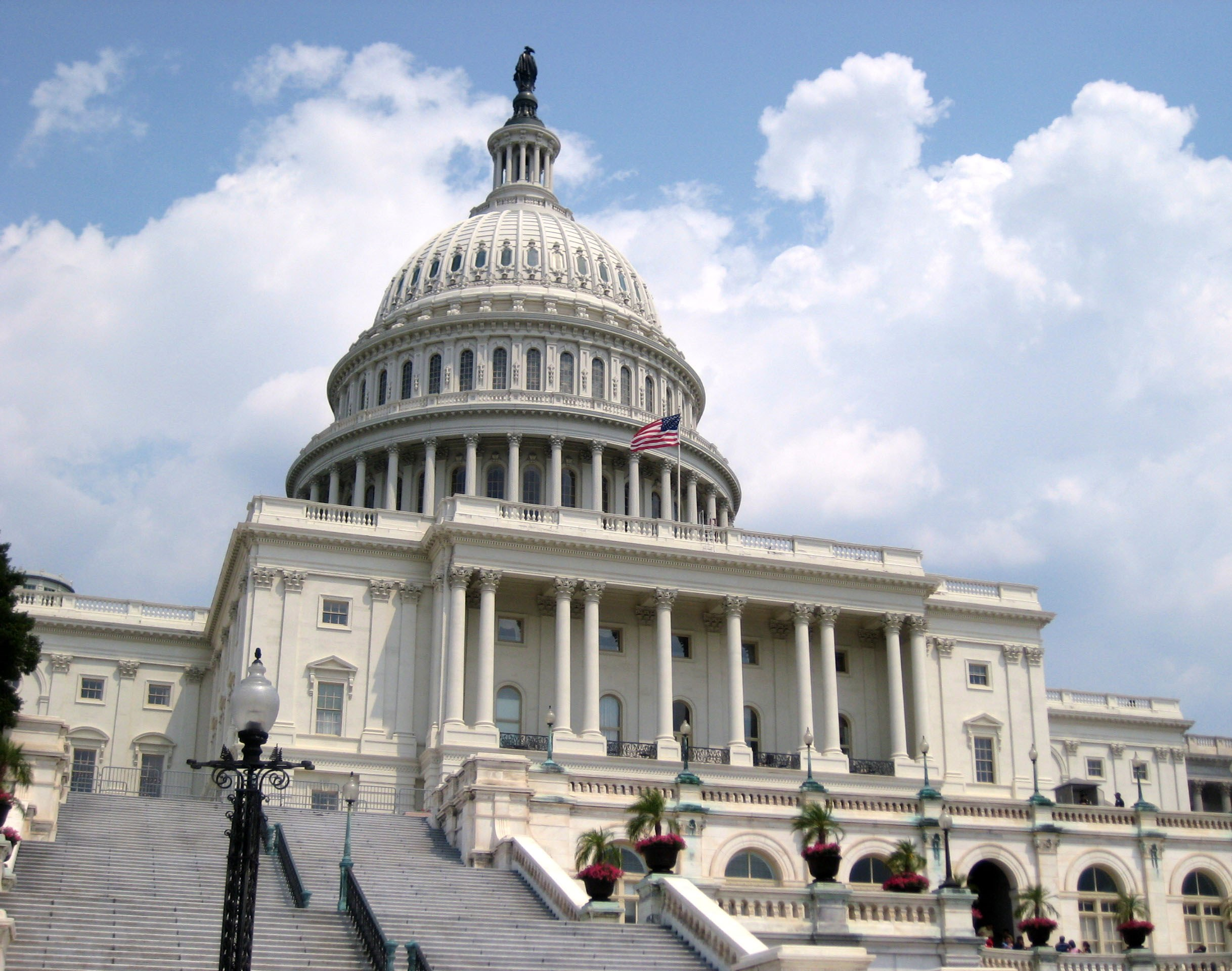 NACWA supports Senate Dems' infrastructure plan
